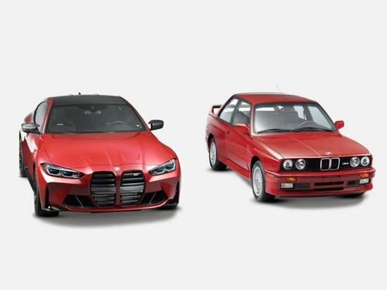 新老BMWM系列在KITH帮助下强势入侵更多人视野